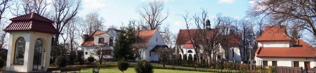 Parafia w Zbylitowskiej Górze